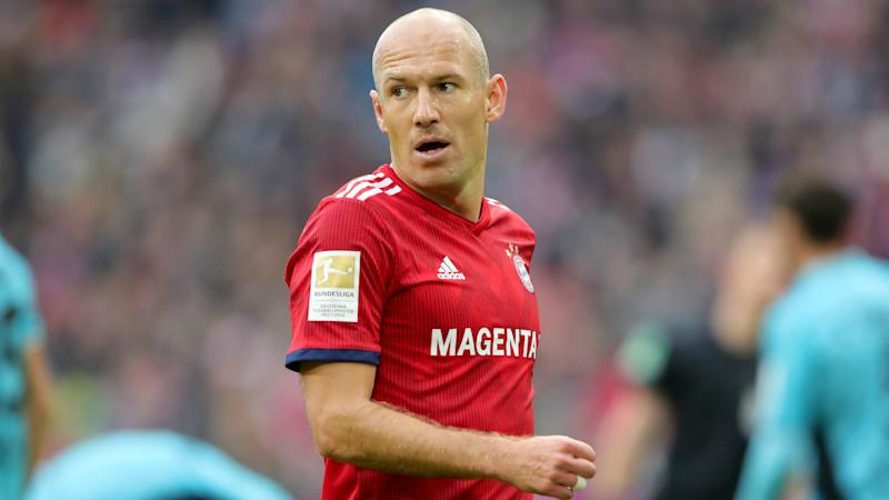 Robben, Marquez, Larsson and the stars who went back to retire at their first club