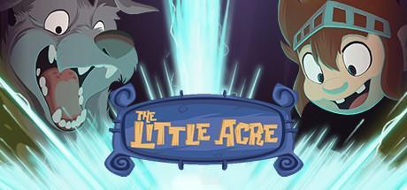 Get The Little Acre for free. (Photo: Amazon)