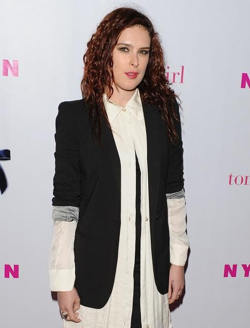 Rumer Willis turns turns 24 on August 16.