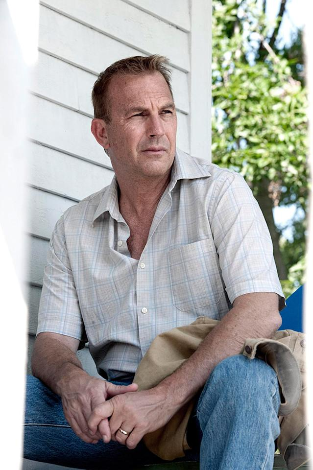 KEVIN COSTNER as Jonathan Kent in Warner Bros. Pictures? and Legendary Pictures? action adventure ?MAN OF STEEL,? a Warner Bros. Pictures release.