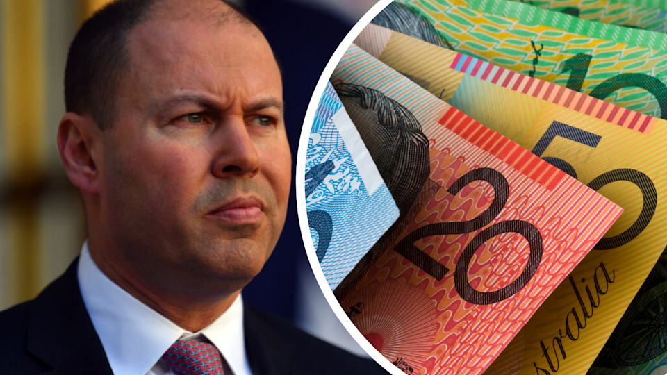 'Eye-watering' budget blowout: What it means for you. Source Getty