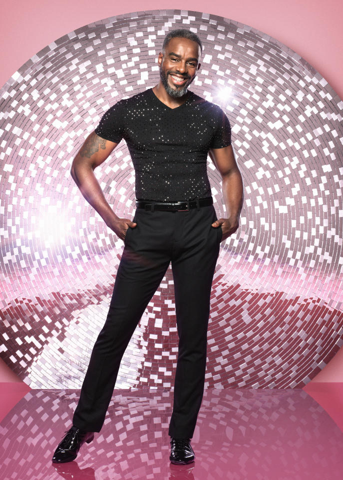 "<p>Venn confessed he has high expectations for his Strictly partner: ""I need someone who is Spartan, disciplined, strict, who will pick me up on anything I am doing wrong. You know, great attention to detail but at the same time somebody who can have a laugh and have fun."" (BBC Pictures) </p>"