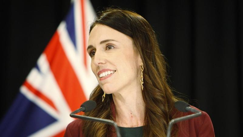 New Zealand Election