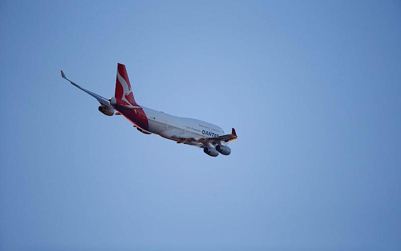 Watch out Singapore Airlines – Qantas wants your record - GETTY