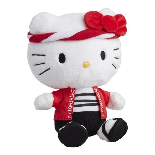"""<p>Make sure to add this <a href=""""https://www.popsugar.com/buy/Hello-Kitty-Omatsuri-Festival-Stuffed-Plush-479478?p_name=Hello%20Kitty%20Omatsuri%20Festival%20Stuffed%20Plush&retailer=worldmarket.com&pid=479478&price=15&evar1=savvy%3Aus&evar9=46495388&evar98=https%3A%2F%2Fwww.popsugar.com%2Fsmart-living%2Fphoto-gallery%2F46495388%2Fimage%2F46495469%2FHello-Kitty-Omatsuri-Festival-Stuffed-Plush&list1=shopping%2Chello%20kitty%2Cworld%20market&prop13=mobile&pdata=1"""" rel=""""nofollow"""" data-shoppable-link=""""1"""" target=""""_blank"""" class=""""ga-track"""" data-ga-category=""""Related"""" data-ga-label=""""https://www.worldmarket.com/product/hello+kitty+omatsuri+festival+stuffed+plush.do?sortby=ourPicks&amp;from=fn"""" data-ga-action=""""In-Line Links"""">Hello Kitty Omatsuri Festival Stuffed Plush</a> ($15) to your collection!</p>"""