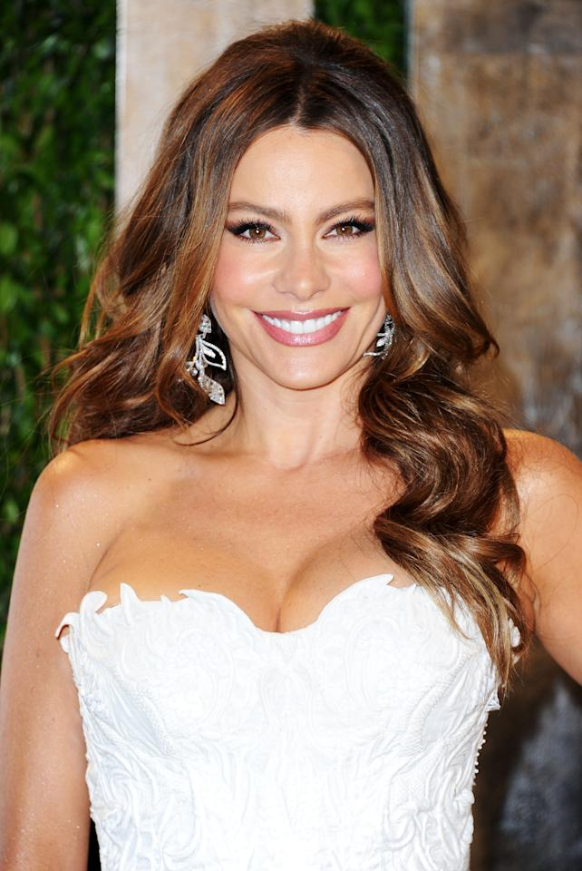 Sofia Vergara may seem like a natural for the role of the vivacious and va-voomy trophy wife, but she was nearly a dentist. She was pre-dental in her native country of Colombia but dropped out two semesters before she graduated.