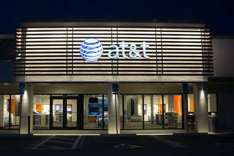 AT&T responds to T-Mobile Tuesdays with 'Thanks' rewards program