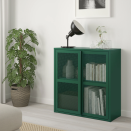 """<p>Turn one of IKEA's cabinet's into entryway storage. The furniture is compact, making it perfect for small alcoves, and you can use it to tuck away decor, games, blankets, cleaning supplies—you name it.</p><p><a class=""""link rapid-noclick-resp"""" href=""""https://go.redirectingat.com?id=74968X1596630&url=https%3A%2F%2Fwww.ikea.com%2Fus%2Fen%2Fp%2Fivar-cabinet-with-doors-green-mesh-50482949%2F%3Fgclid%3DCjwKCAjwwqaGBhBKEiwAMk-FtOpcnOYyVCQiuh_gnTtYFgxOUHVX2rmEj_jNV81ysRgLSQt7bW25SxoCuCMQAvD_BwE&sref=https%3A%2F%2Fwww.countryliving.com%2Fhome-maintenance%2Fg37186772%2Fentryway-ikea-hacks%2F"""" rel=""""nofollow noopener"""" target=""""_blank"""" data-ylk=""""slk:BUY NOW"""">BUY NOW</a> <strong><em>IVAR Cabinet, $89</em></strong></p>"""