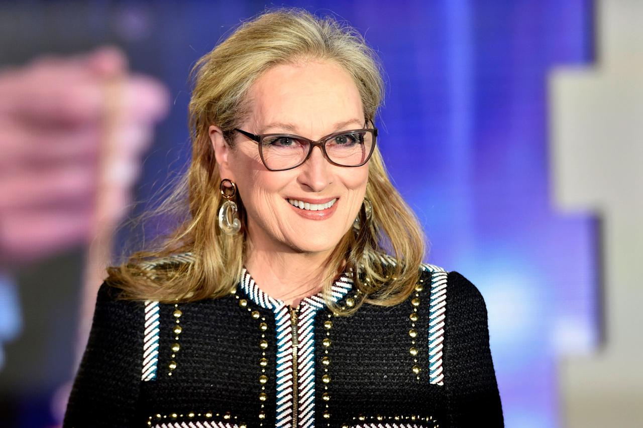 <p>With Meryl Streep celebrating her 70th birthday, it's hard not to reminisce about some of the best parts of her career. Of course, you could talk about all of the incredible film and television roles Streep has taken on, of which there seem to be an endless amount. But Streep's impressive career isn't the only interesting thing about her. The actress also comes off as funny, warm, genuine, and somehow, weirdly relatable. </p><p>That's thanks in part to some of her best pop culture moments ever, whether they happened during interviews, award shows, or special appearances. Let's take a look at some of Streep's best moments ever to celebrate her birthday.</p>