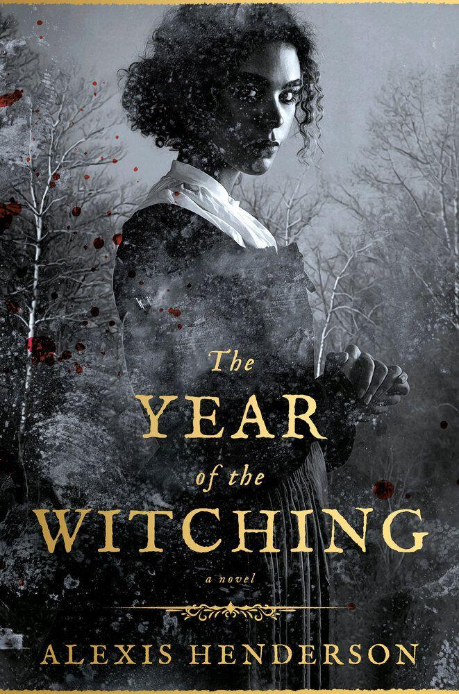 """In""""The Year of the Witching,""""Immanuelle Moore lives inpuritanicalBethel and is seen as an outcast because of her mother's relationship with a man of a different race. But she accidentally stumbles into a place called Darkwood and finds her mother's journal — which tells of how dark Bethel is itself and how her mother spent time with witches.<br /><br />You can read more about this book on <a href=""""https://fave.co/31KhffF"""" target=""""_blank"""" rel=""""noopener noreferrer"""">Goodreads</a> and find it for $24 at <a href=""""https://fave.co/35i4BoR"""" target=""""_blank"""" rel=""""noopener noreferrer"""">Bookshop</a>. It's also available at <a href=""""https://amzn.to/3jfkPUJ"""" target=""""_blank"""" rel=""""noopener noreferrer"""">Amazon</a>."""