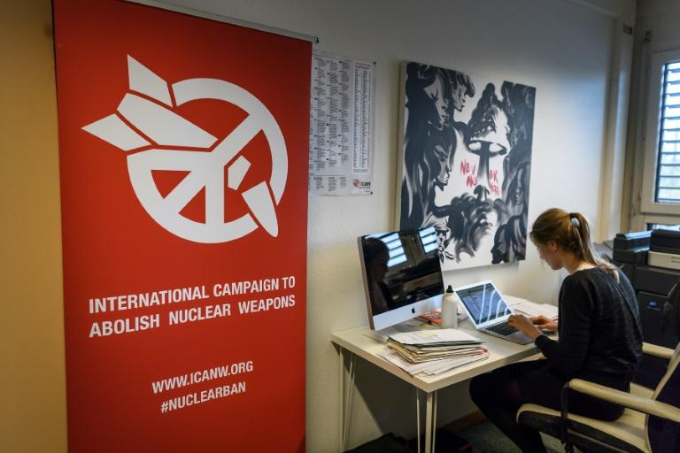 ICAN has been sounding the alarm over the dangers posed by nuclear weapons for the past decade