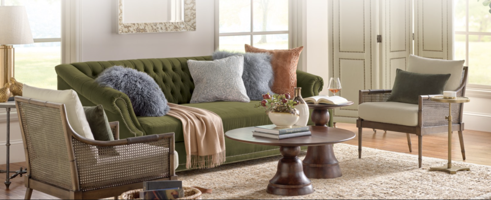 best places to buy furniture online frontgate