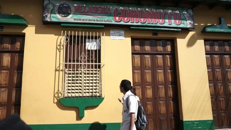 Heladeria Coromoto, which opened in 1981, held a Guinness World Record for the largest number of flavours and was an important tourist attraction in the city of Merida