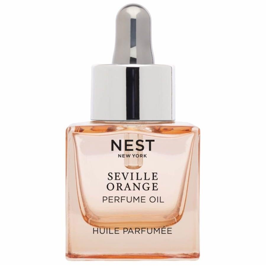 If you're new to the perfume-oil experience, Nest's Seville Orange Perfume Oil is a delicious place to start. Essence of oranges harvested in Spain in a baobab oil base blend into your skin in a way no spray could ever deliver. The oranges' sweetness is complemented and emboldened by tart pink grapefruit, neroli, and a hint of cedarwood.