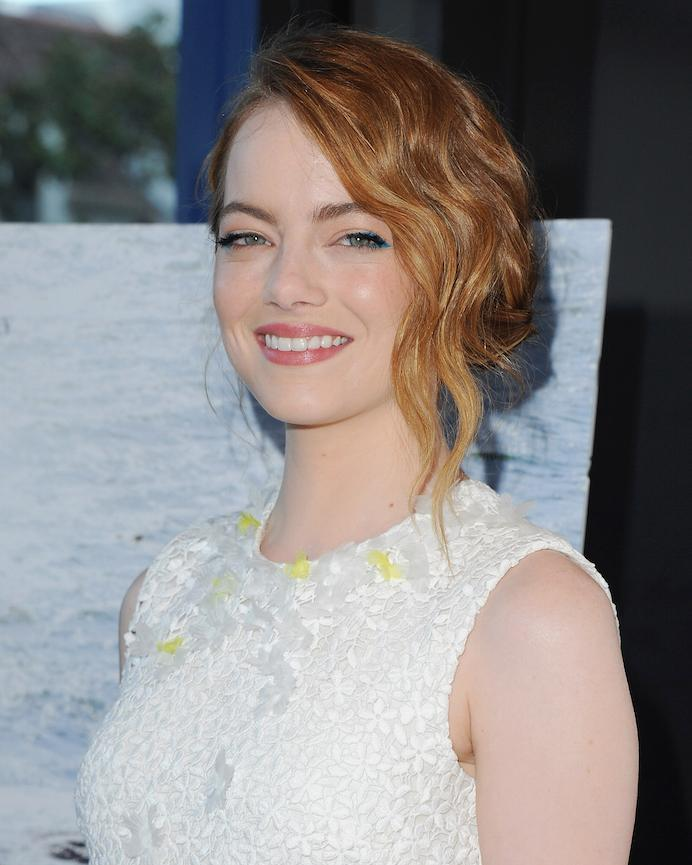 Emma Stone might be a natural blonde, but since going red upon arriving in Hollywood eight years ago, the actress has been renowned for her ginger locks.