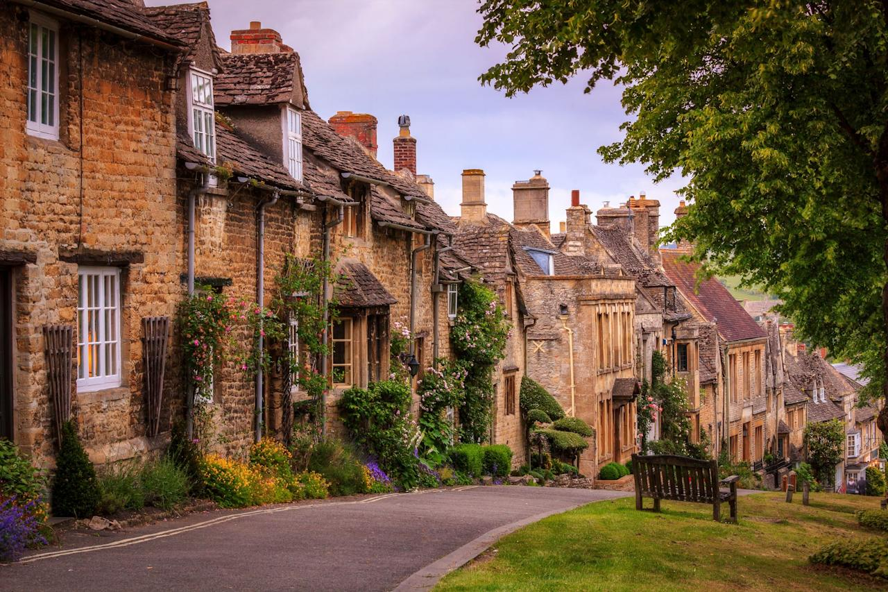 """<p><strong>From Wiltshire to Scotland, the most tranquil towns and villages in the UK have been named in new research from furniture designers <a href=""""https://www.arloandjacob.com/"""" target=""""_blank"""">Arlo and Jacob</a>. </strong></p><p>Whether you're looking to plan a UK staycation somewhere relaxing or simply want to find out which ones made the list, these beautiful places are some of Britain's most tranquil spots – expect quiet seafront villages and honey-coloured houses in the Cotswolds. Take a look at which places came in at the top...</p>"""