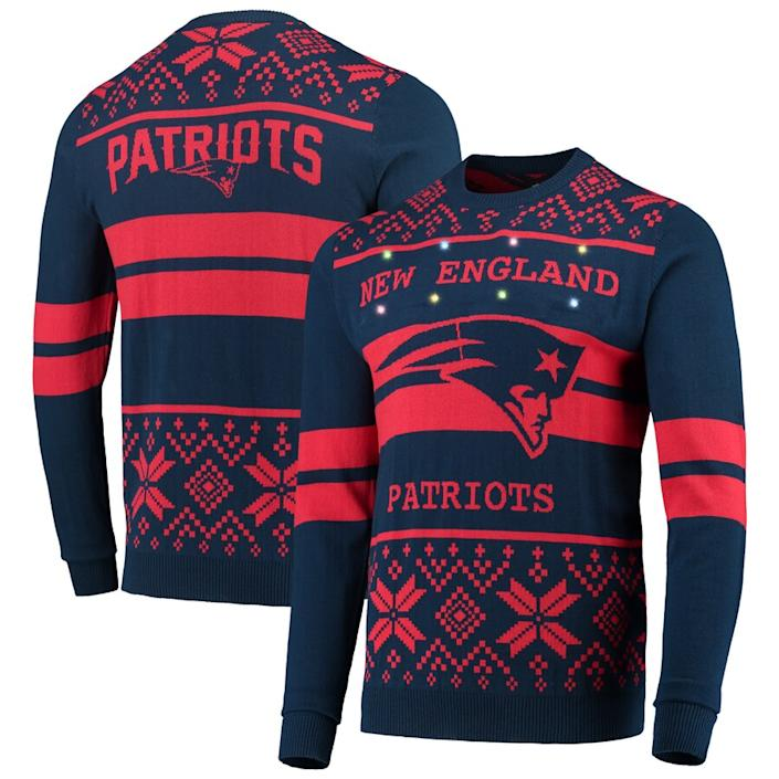 Cyber Monday: Save up to 65% off ugly Christmas sweaters