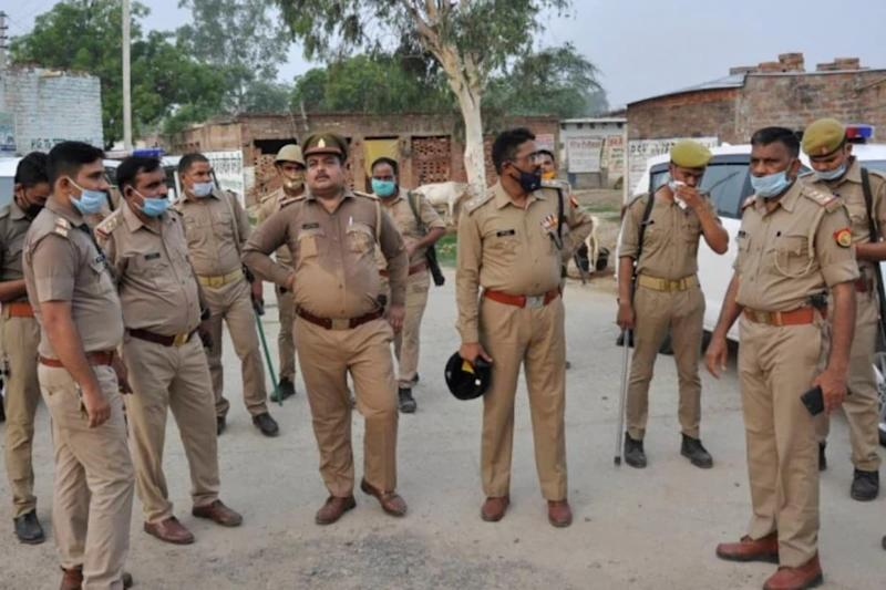 Bhopal Man Held for Throwing Stray Dog in Lake Tests Positive, Cops in Tizzy