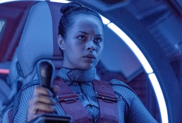 The Expanse Season 5 Given the Green Light by Amazon
