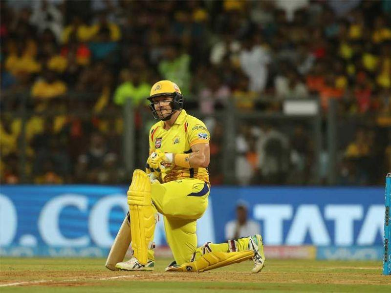 Shane Watson - A genuine all-rounder if he remains fit