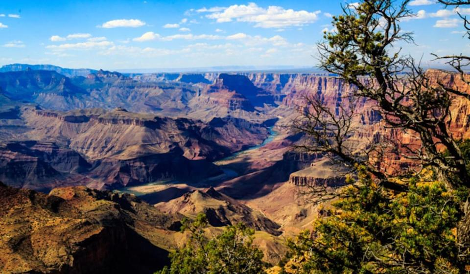 Scientists attempt to solve billion year time gap in Grand Canyon rock records