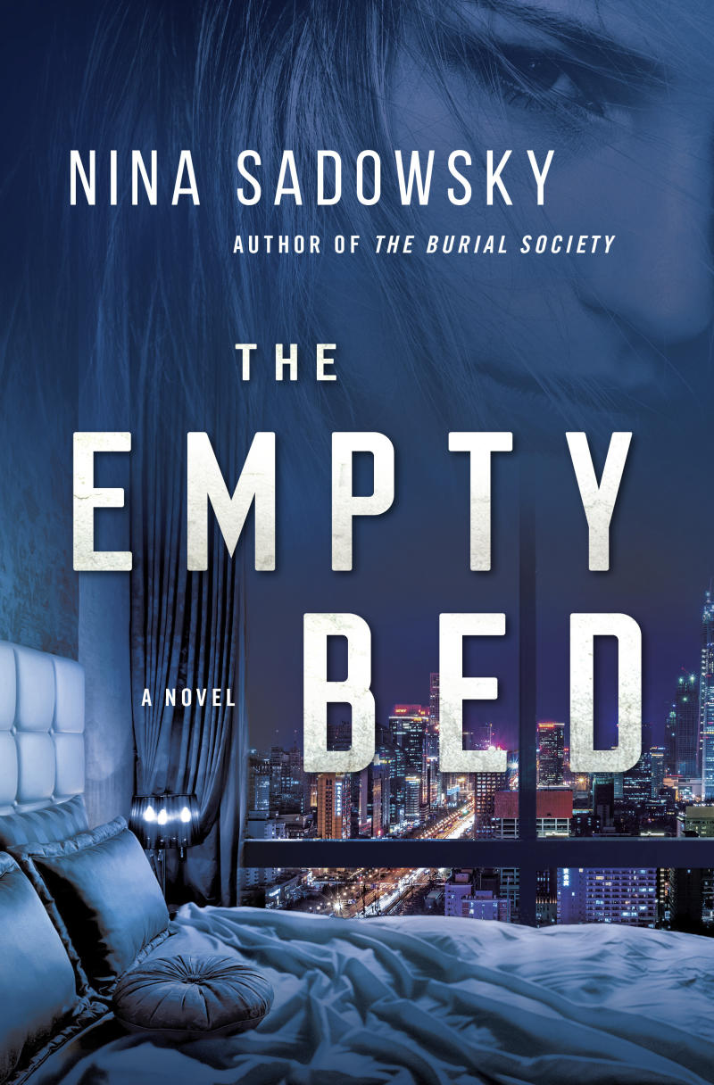 Book Review - The Empty Bed