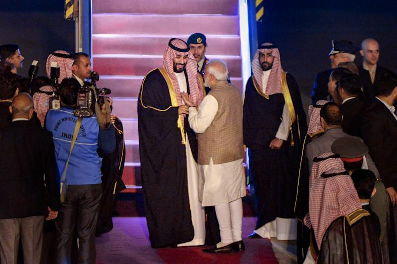'Committed to Your Needs': Saudi Arabia Assures India It Will Meet Oil Shortfall After Aramco Attack