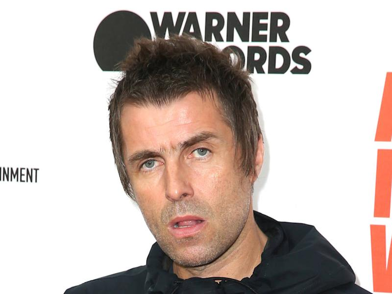 Liam Gallagher to take dance lessons for wedding