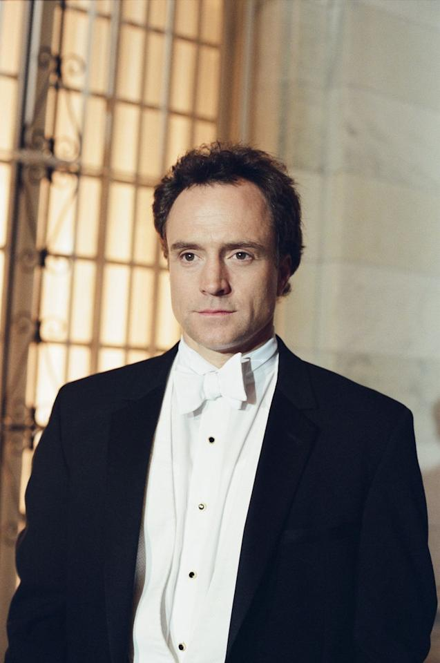 <p>As the Deputy Chief of Staff, Josh Lyman is portrayed as having one of the wittiest minds on staff, along with a cocky sense of humor mixed with some boyish charm. He eventually falls for his assistant, Donna Moss, and becomes Chief of Staff at the end of the series.</p><p>Before the show premiered, Whitford had starred in a number of award-winning movies, such as <em>A Few Good Men, Philadelphia, Bicentennial Man</em> and <em>Billy Madison</em>. <br></p>