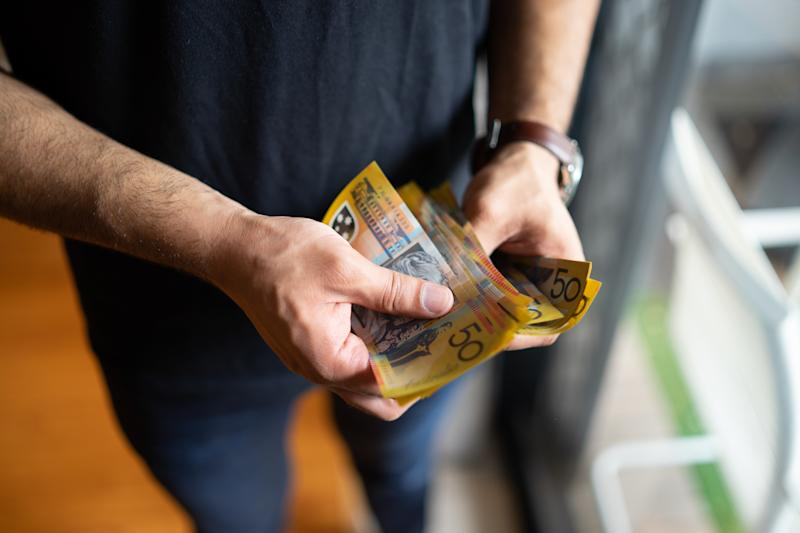 Here's how to supercharge your finances this year. (Source: Getty)