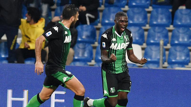 Roma join queue for in-demand Boga who has €15m Chelsea buy-back clause