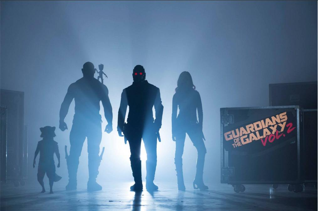 "<p>James Gunn marked the start of principle photography at Pinewood Studios in Atlanta with a new cast shot of the Guardians that includes<a href=""https://www.yahoo.com/movies/dancing-baby-groot-clip-guardians-of-the-galaxy-94738291414.html""> a tiny Baby Groot</a> perched on Drax's shoulder. He also confirmed Kurt Russell was indeed joining the cast, along with new faces Pom Klementieff, Elizabeth Debicki, and Chris Sullivan. ""I never thought anyone was missing from our island of misfit toys, but now that these folks are here there feels like there was,"" <a href=""https://www.facebook.com/jgunn/photos/a.216126946156.142629.48103536156/10153165740966157/?type=3&theater"">he wrote on Facebook</a>. Previous stars Chris Pratt, Zoe Saldana, Dave Bautista, Michael Rooker, Karen Gillan, Vin Diesel, Bradley Cooper, Sean Gunn, and Glenn Close are all returning. (Photo: James Gunn/<a href=""https://www.facebook.com/jgunn/photos/a.216126946156.142629.48103536156/10153165740966157/?type=3&theater"">Facebook</a>)</p>"