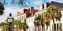 "<p><strong>Best for Southern Charm</strong></p><p><a href=""https://www.bestproducts.com/fun-things-to-do/g3002/trendy-things-to-do-in-charleston-sc/"" rel=""nofollow noopener"" target=""_blank"" data-ylk=""slk:Charleston"" class=""link rapid-noclick-resp"">Charleston</a> teems with antebellum mansions, horse-drawn carriages, and historic plantations, like nearby <a href=""https://www.tripadvisor.com/Attraction_Review-g54171-d144683-Reviews-Middleton_Place-Charleston_South_Carolina.html"" rel=""nofollow noopener"" target=""_blank"" data-ylk=""slk:Middleton Place"" class=""link rapid-noclick-resp"">Middleton Place</a>, but it also has boutique hotels, craft breweries, and culinary hotspots like <a href=""https://www.tripadvisor.com/Restaurant_Review-g54171-d1943833-Reviews-Husk_Restaurant-Charleston_South_Carolina.html"" rel=""nofollow noopener"" target=""_blank"" data-ylk=""slk:Husk"" class=""link rapid-noclick-resp"">Husk</a> and <a href=""https://www.tripadvisor.com/Restaurant_Review-g54171-d6576611-Reviews-Zero_Restaurant_Bar-Charleston_South_Carolina.html"" rel=""nofollow noopener"" target=""_blank"" data-ylk=""slk:Zero Restaurant & Bar"" class=""link rapid-noclick-resp"">Zero Restaurant & Bar</a>, which are helmed by chefs adding creative spins to traditional Southern dishes.</p><p><strong><em>Where to Stay:</em></strong> <a href=""https://www.tripadvisor.com/Hotel_Review-g54171-d225044-Reviews-French_Quarter_Inn-Charleston_South_Carolina.html"" rel=""nofollow noopener"" target=""_blank"" data-ylk=""slk:French Quarter Inn"" class=""link rapid-noclick-resp"">French Quarter Inn</a>, <a href=""https://www.tripadvisor.com/Hotel_Review-g54171-d7183413-Reviews-The_Spectator_Hotel-Charleston_South_Carolina.html"" rel=""nofollow noopener"" target=""_blank"" data-ylk=""slk:The Spectator Hotel"" class=""link rapid-noclick-resp"">The Spectator Hotel</a></p>"