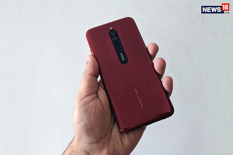 Xiaomi Redmi 8 With Snapdragon 439, 5,000mAh Battery Launched: Price, Features, and More