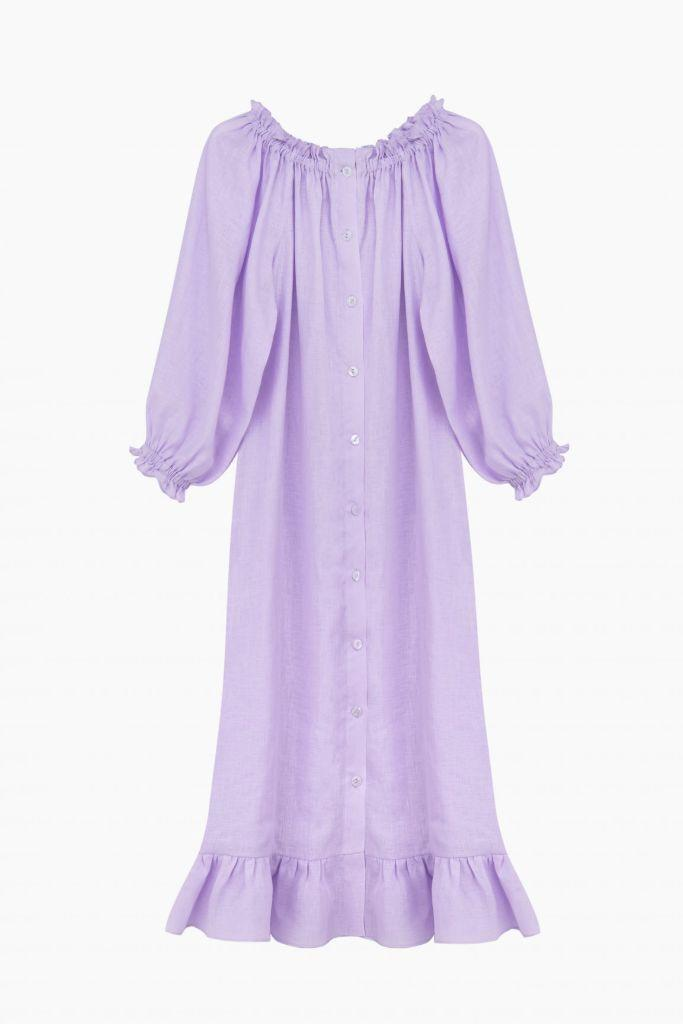 sleeper, nap dress, 2020 fashion trends, sleeper nap dress
