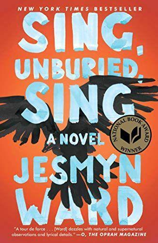"""<p><strong>Jesmyn Ward</strong></p><p>amazon.com</p><p><strong>$13.79</strong></p><p><a href=""""https://www.amazon.com/dp/1501126067?tag=syn-yahoo-20&ascsubtag=%5Bartid%7C10055.g.37090571%5Bsrc%7Cyahoo-us"""" rel=""""nofollow noopener"""" target=""""_blank"""" data-ylk=""""slk:Shop Now"""" class=""""link rapid-noclick-resp"""">Shop Now</a></p><p>A young boy named Jojo is finding his way in the world, his mother Leonie tormented by the ghost of her dead brother when she's high (which is often). When they travel to pick up Jojo's father from prison, another spirit surfaces who has a lot to teach the boy about what it means to survive. It's more engrossing than scary, but absolutely worth a read. </p>"""