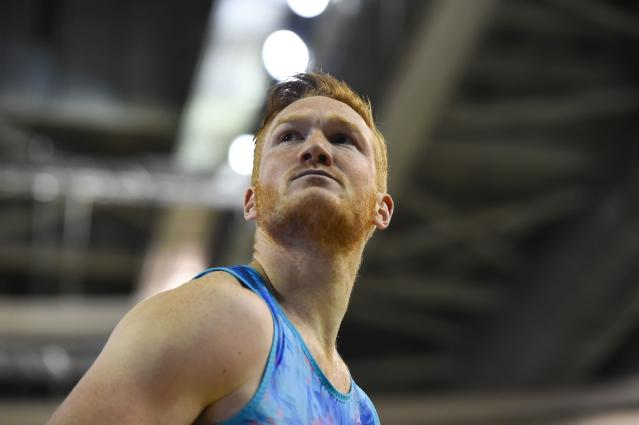 Olympic gold winner Greg Rutherford to retire
