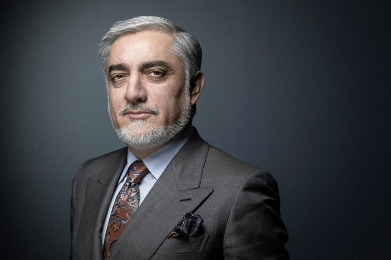 Abdullah Abdullah downplayed any suggestion of a pre-election breakthrough with the Taliban