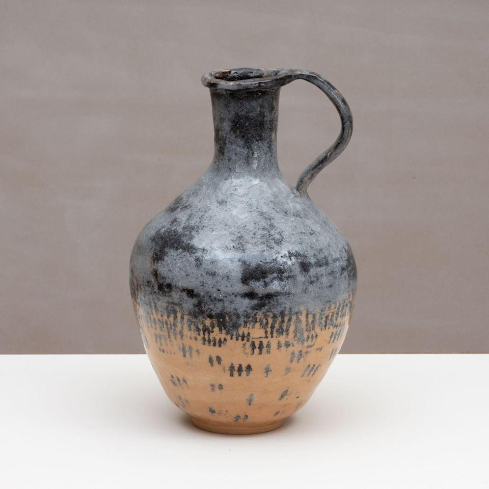 """<p>This graduate showcase will highlight the hottest new design talent, hand-picked by the discerning eyes over at the Crafts Council. Snap up a one-off and support a craft maker at the start of their career while you're at it – some of the pieces on offer are sure to be future collectibles. From 3 December, <a href=""""https://www.craftscouncil.org.uk/future-edit-2020-graduate-showcase"""" rel=""""nofollow noopener"""" target=""""_blank"""" data-ylk=""""slk:craftscouncil.org.uk"""" class=""""link rapid-noclick-resp"""">craftscouncil.org.uk</a></p><p><strong>Gift this: </strong>conversation-starting ceramics from Tal Porat (pictured) and Katie Moore.</p>"""