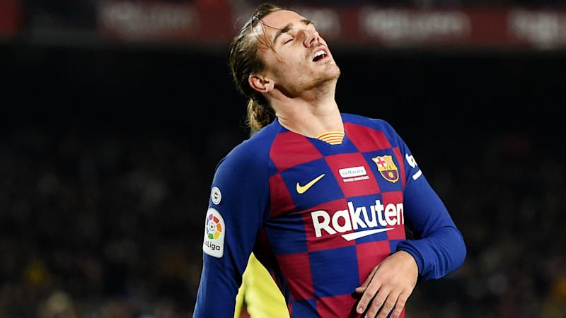 Barcelona look like a team without a soul, says Muniesa