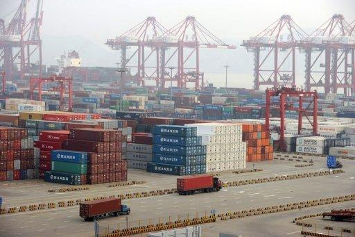 China's trade surplus surges in January