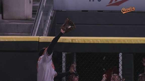 Orioles hit 3 homers in 8-2 win over White Sox