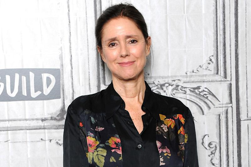 Julie Taymor on overcoming Hollywood testosterone in 'The Glorias'