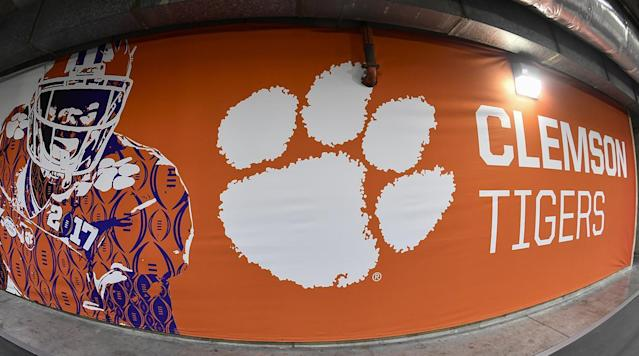 Clemson opened its new Football Operations Complex last month, and the construction timeline of the $55 million project for the national champions was shown Sunday with the release of footage from a drone.