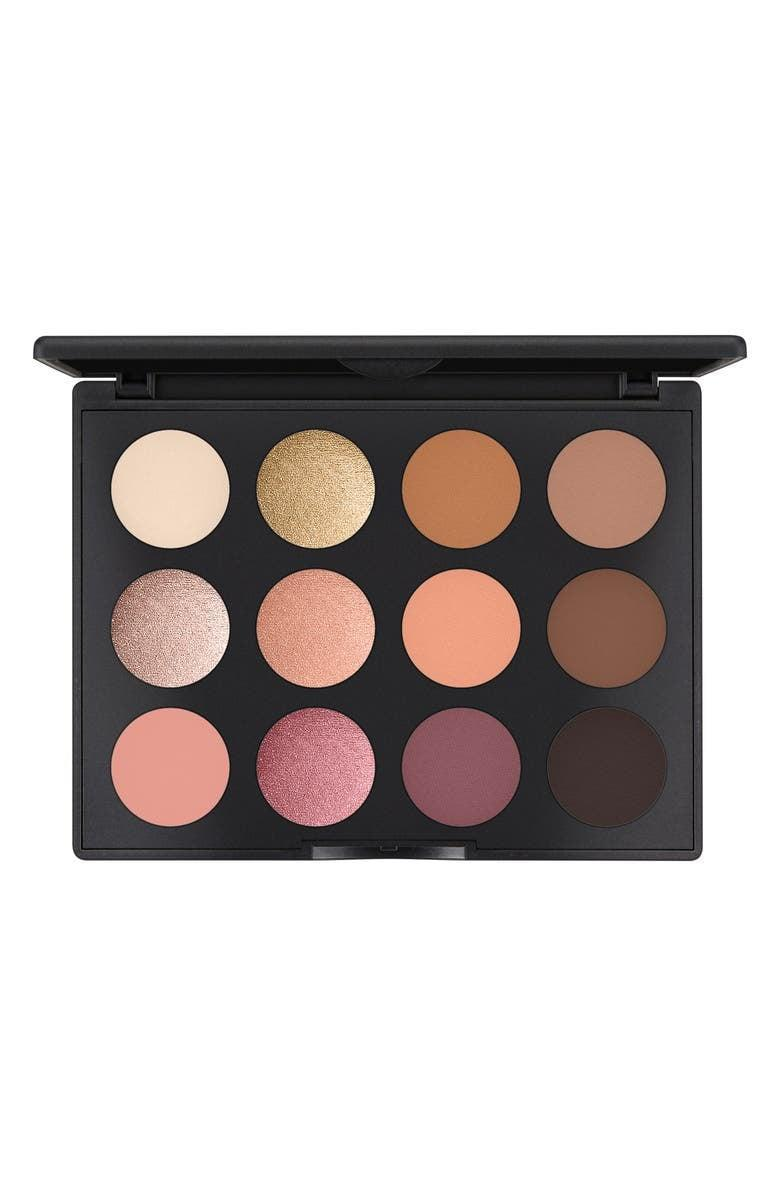 <p>The <span>MAC Art Library Eyeshadow Palette</span> ($34, originally $48) makes for a great stocking stuffer or gift for a makeup-obsessed friend. With 12 neutral shades included, it can easily be used daily to create a variety of looks. Get it for 30 percent off right now.</p>