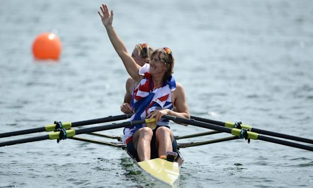 Olympic success under threat from funding cuts, says UK Sport chair