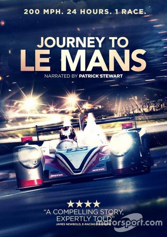 Journey to Le Mans (2014)