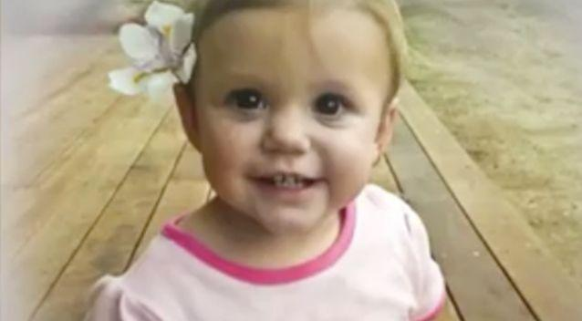 Isabella's parents are now suing over her death. Source: 7 News