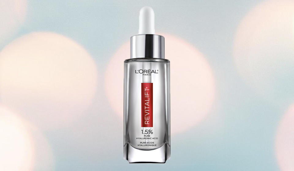 The serum with thousands of reviews to back up its efficacy. (Photo: Walmart)