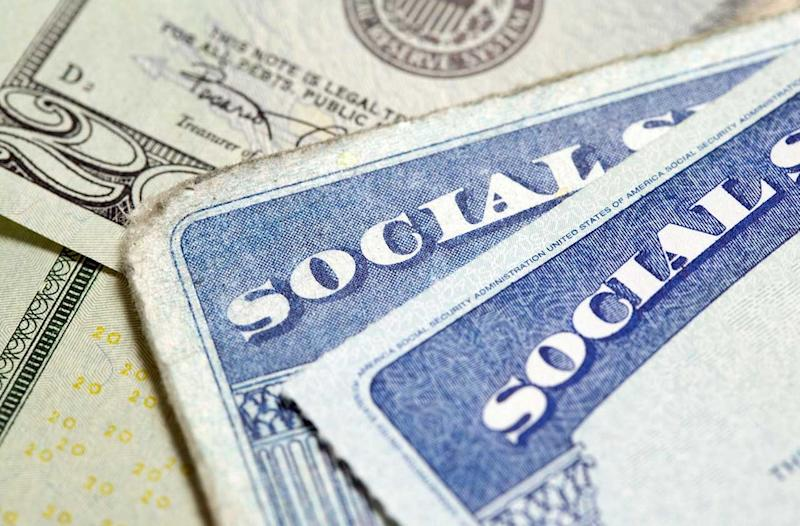 Checking in on Social Security